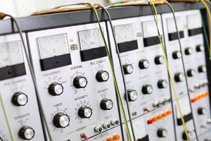 ホットパック超音波波